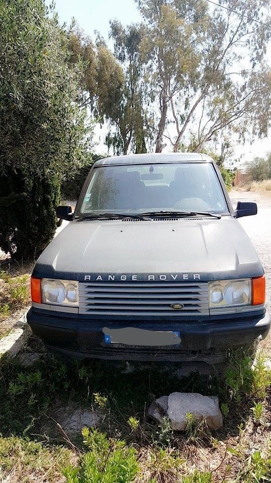 Range Rover P38 2.5 DT 18838811