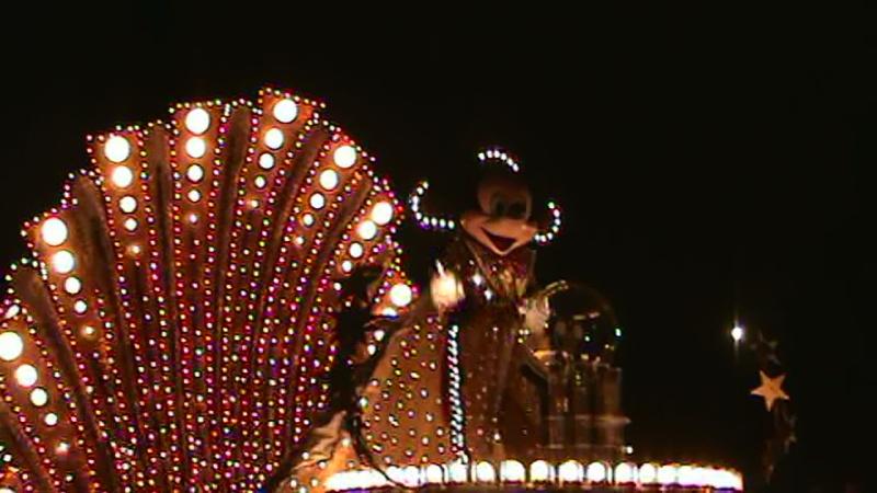 Les vacances de Mister Wolfi et Matttthieu : Walt Disney World Tour 2008 - Page 2 20080517