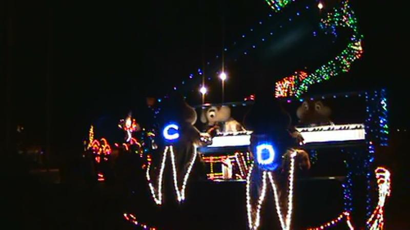 Les vacances de Mister Wolfi et Matttthieu : Walt Disney World Tour 2008 - Page 2 20080529