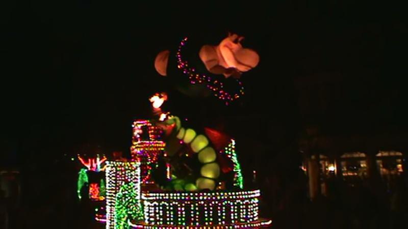 Les vacances de Mister Wolfi et Matttthieu : Walt Disney World Tour 2008 - Page 2 20080537