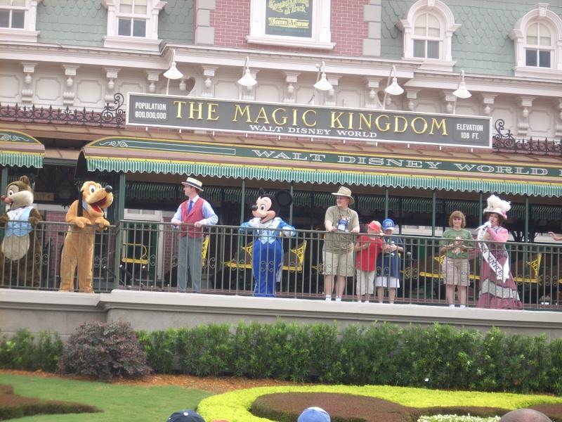 Les vacances de Mister Wolfi et Matttthieu : Walt Disney World Tour 2008 - Page 2 Dscn3814