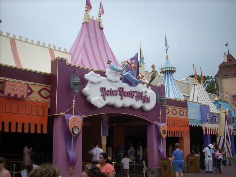 Les vacances de Mister Wolfi et Matttthieu : Walt Disney World Tour 2008 - Page 2 Dscn3911