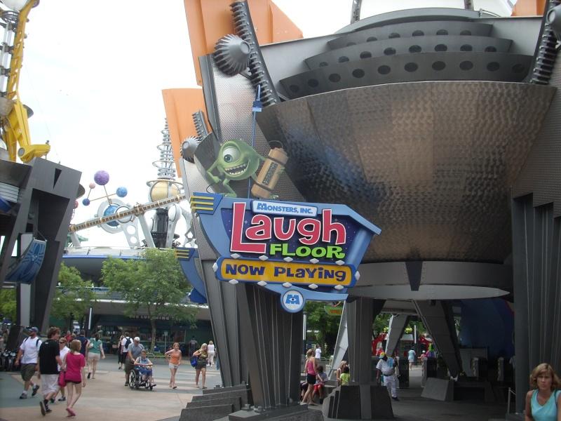 Les vacances de Mister Wolfi et Matttthieu : Walt Disney World Tour 2008 - Page 2 Dscn3914