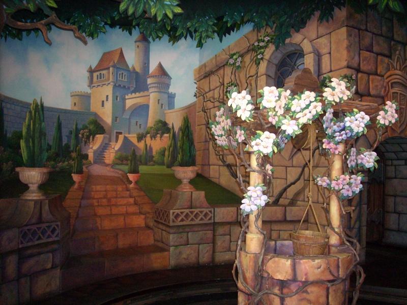 Les vacances de Mister Wolfi et Matttthieu : Walt Disney World Tour 2008 - Page 2 Dscn3918