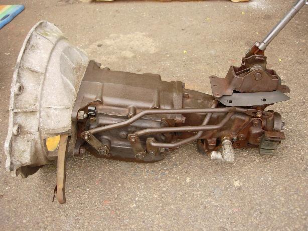 BUICK NAILHEAD 1959  300 cv  ( VENDU ) Boite210