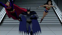 Les séries animées DC
