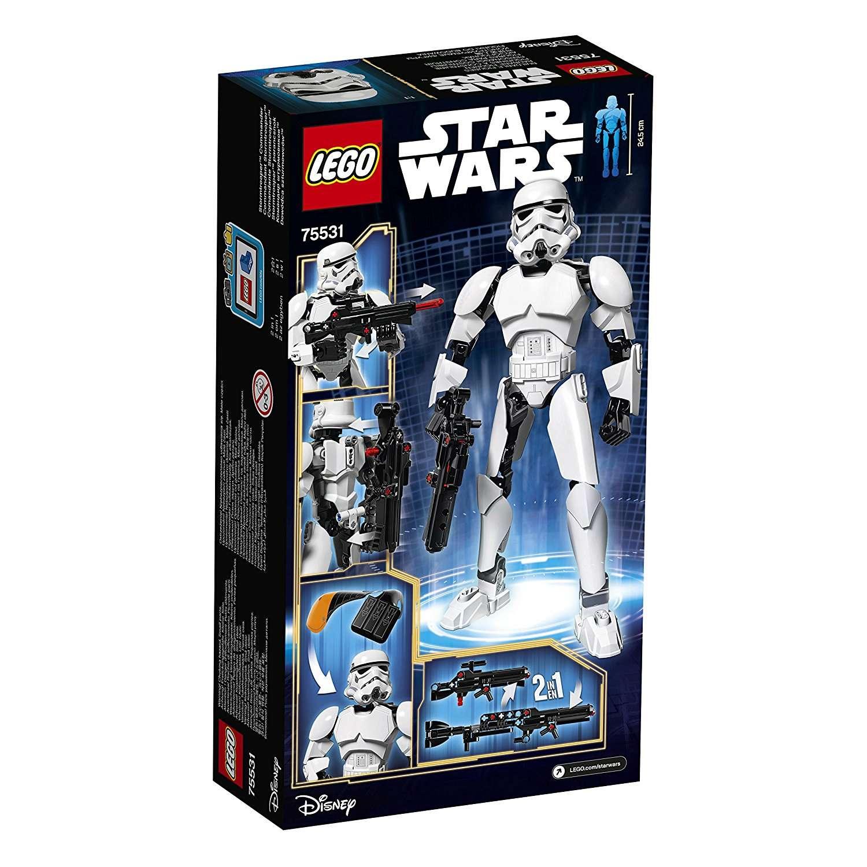 [Produits] Figurines Star Wars de l'été 2017 : enfin disponibles ! 33682510