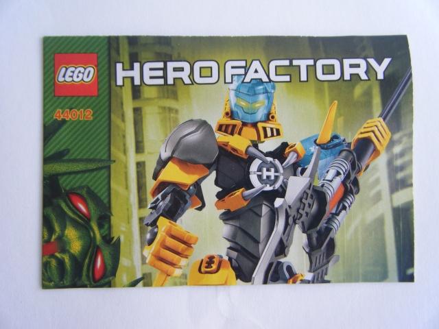 [Revue] Hero Factory 44012 : Evo (2013) Dscf0215