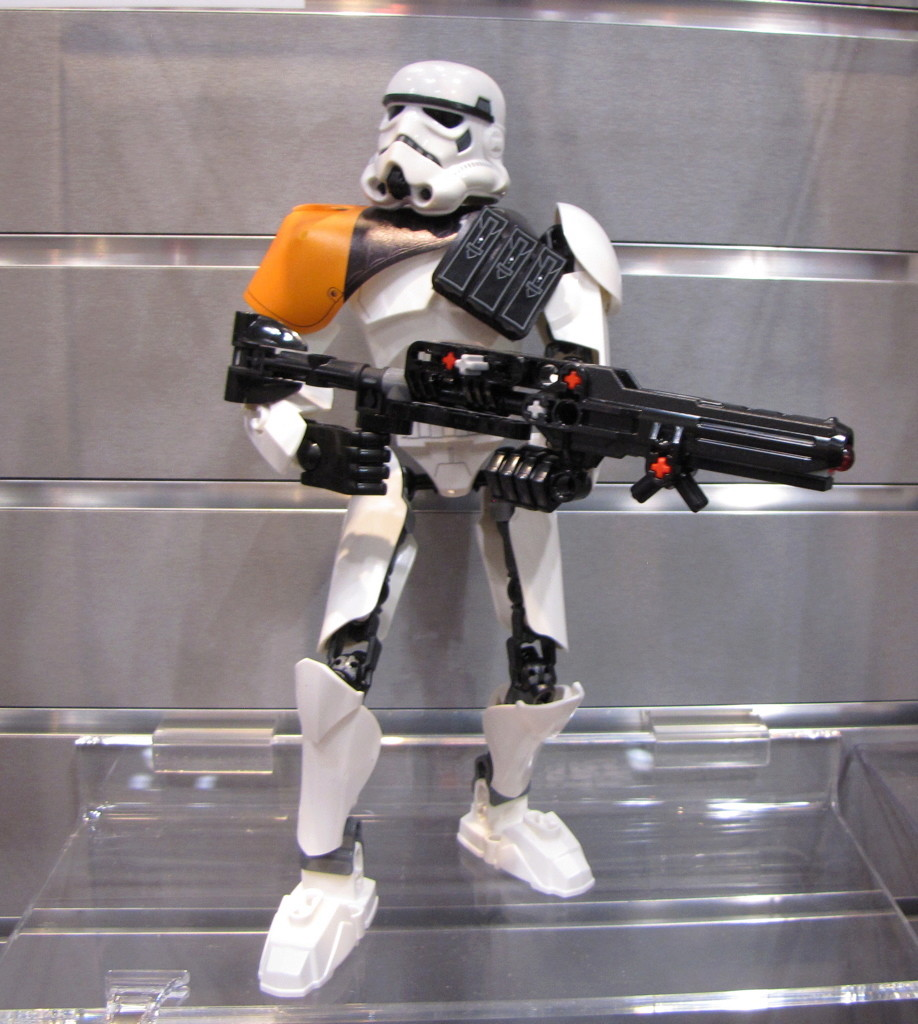 [Produits] Figurines Star Wars de l'été 2017 : les photos de la Toy Fair ! Tf17_s11