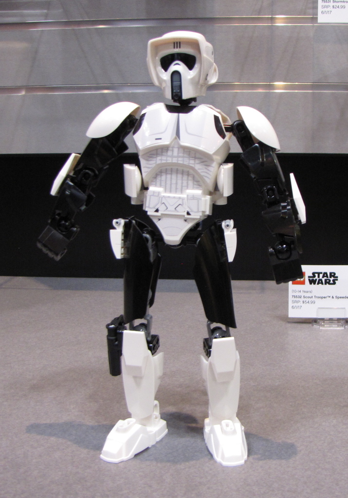 [Produits] Figurines Star Wars de l'été 2017 : les photos de la Toy Fair ! Tf17_s13