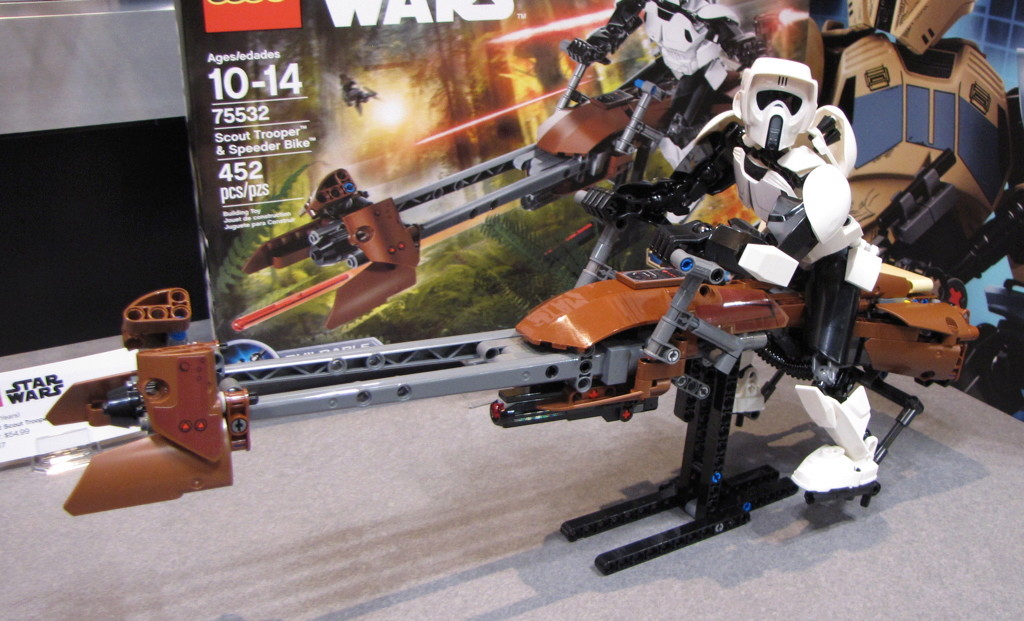 [Produits] Figurines Star Wars de l'été 2017 : les photos de la Toy Fair ! Tf17_s16