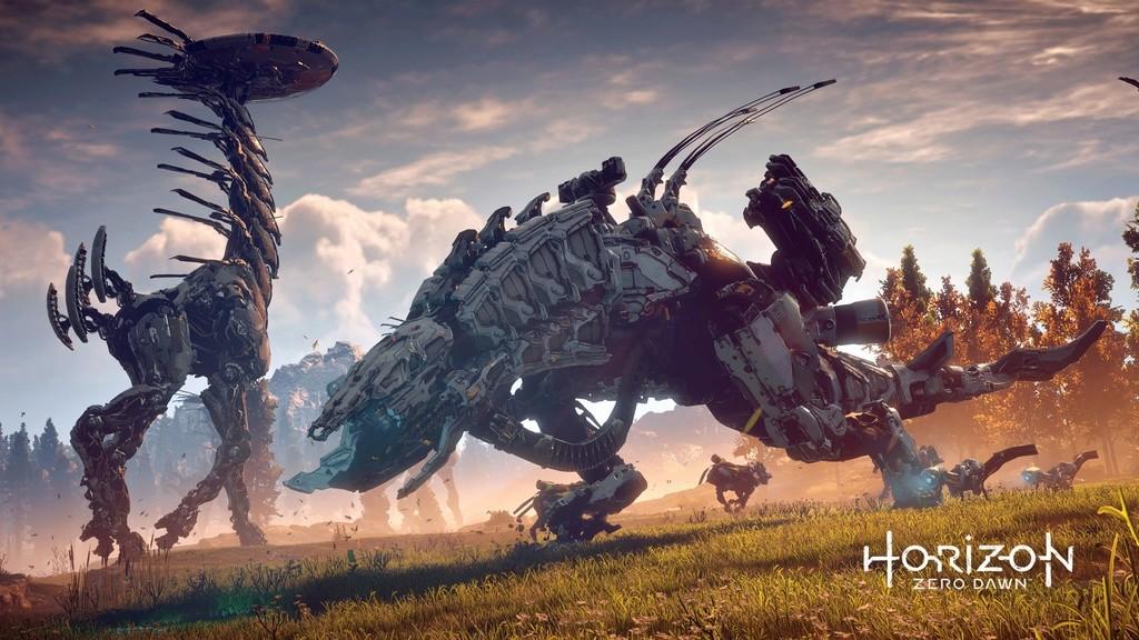 [Blog] Mercredi coup de cœur #8 : Robot. Dinosaure. Géant. Thunde10