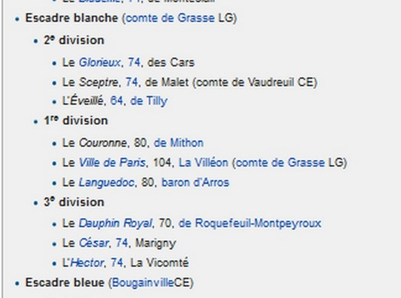 Régiment  du Languedoc et d'Auxerrois 1778 1783 Batail12