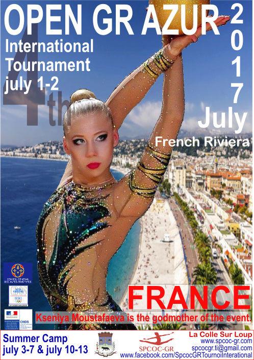 4ème Tournoi International d'Azur 2017 New_af10