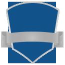 Blue shields 1127