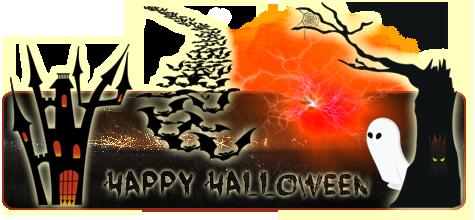 Halloween signature  11812