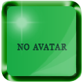 No avatar colored glossy 12410