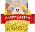 Easter avatar 136