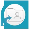 Folder icon avatar 1423
