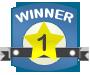 Winner blue awards  157