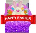 Easter avatar 224