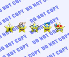 Star emoticons 226