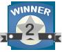 Winner blue awards  238