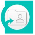 Folder icon avatar 3125