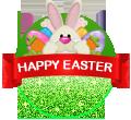 Easter avatar 316