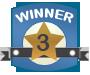 Winner blue awards  326
