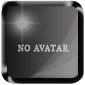 No avatar colored glossy 33410