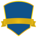 Blue shields 351