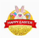 Easter Avatars