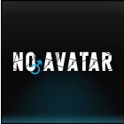 Black no avatar male/female Avatar10