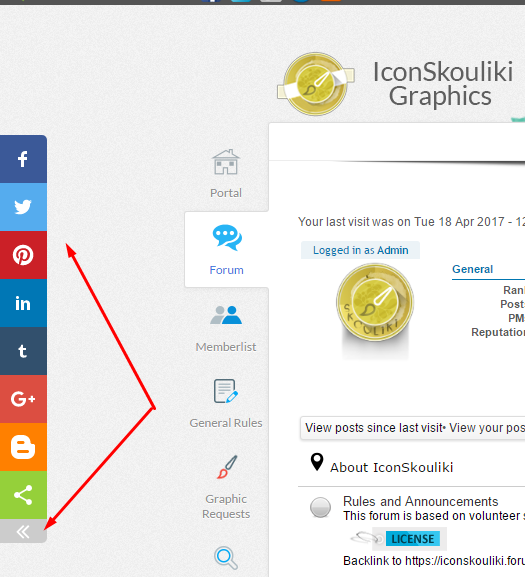 IconSkouliki Graphics Scree164
