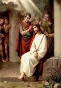 Textes Liturgiques et commentaire du jour : 18 Avril 2014  03_le_10