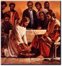 Textes Liturgiques du jour  - Page 2 Laveme10