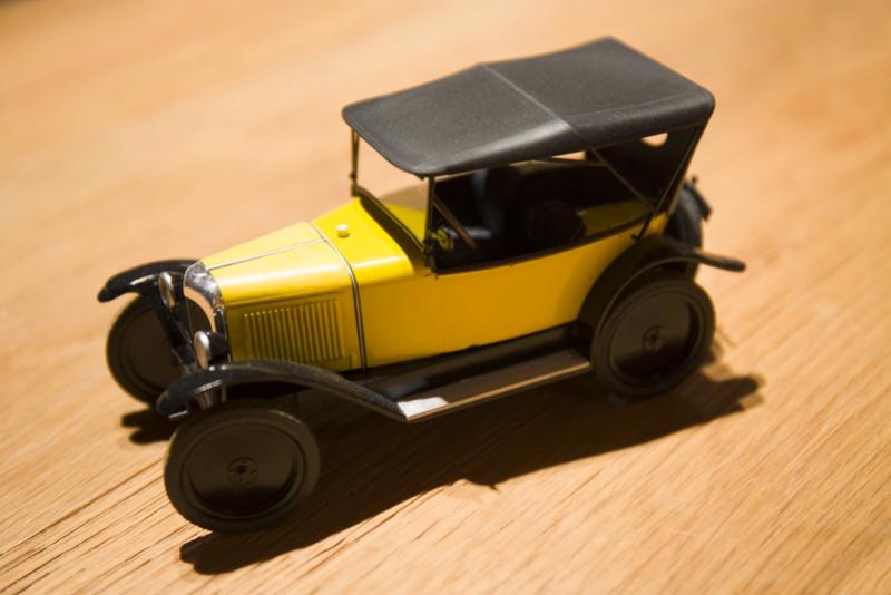 Citroën 5cv Trêfle (1924) Citroy12