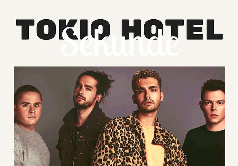 Tokio Hotel Sekunde - Forum Francophone