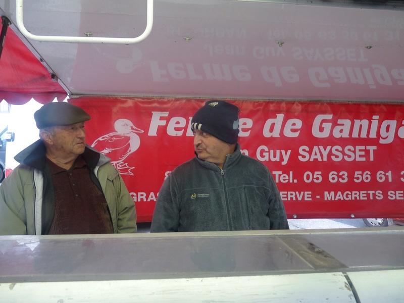 NOUVEL ACHAT GROUPE DES AMIS DE LA CASA DU MARDI 20 FÉVRIER AU SAMEDI 24 FÉVRIER 2018 P1340126