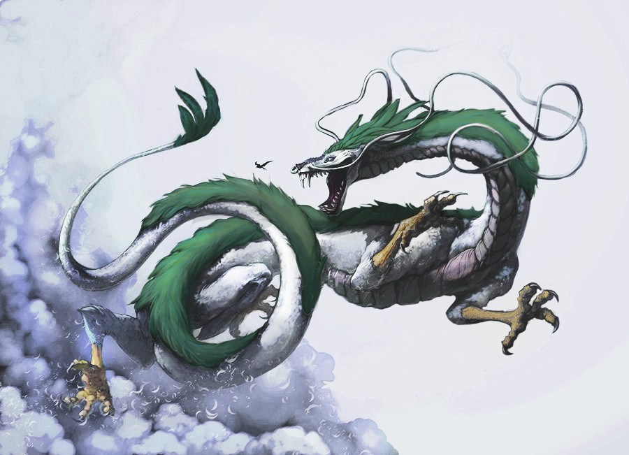 Kohaku - Dragon du Vent. Kohaku11