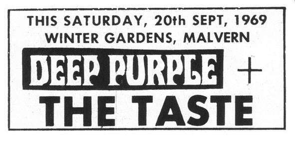 Taste Mk 2 (1968-1970) - Page 16 16237910
