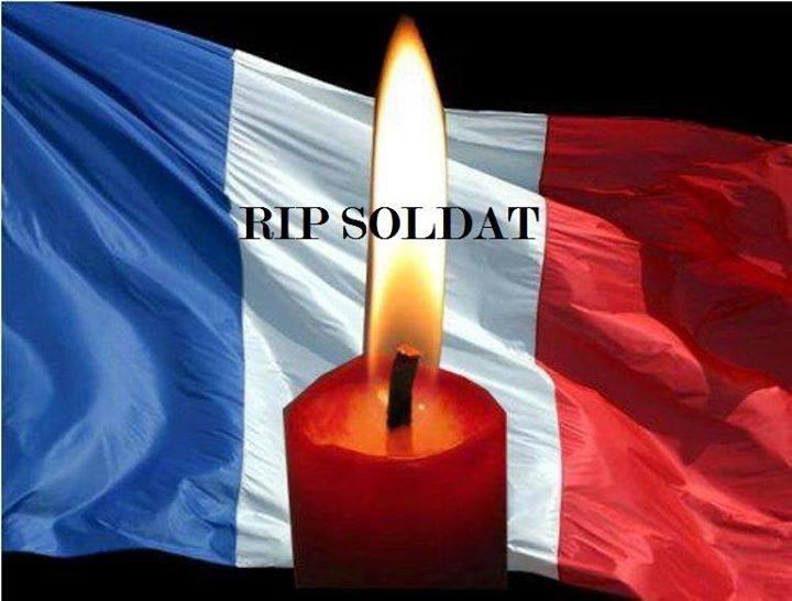 légionnaire tué au Mali  du 2 REP  CALVI 14778011