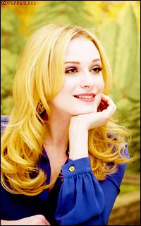 Scarlett Coleman