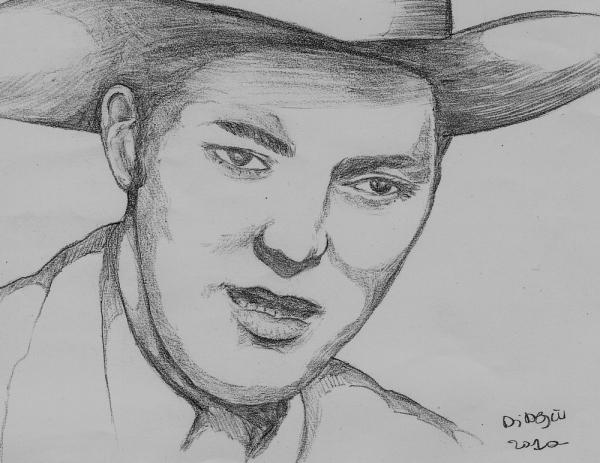 Caricatures et dessins Bill-h10