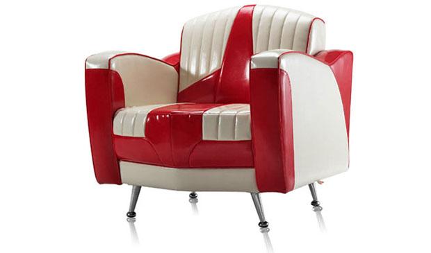 Groom Store mobilier 50's Fauteu10