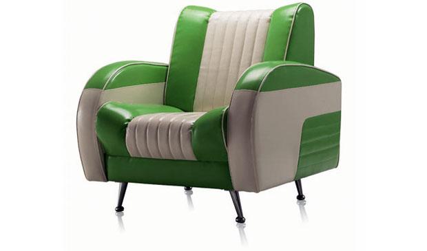 Groom Store mobilier 50's Fauteu11