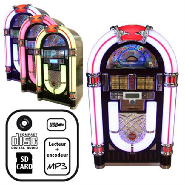 Groom Store mobilier 50's Jb110
