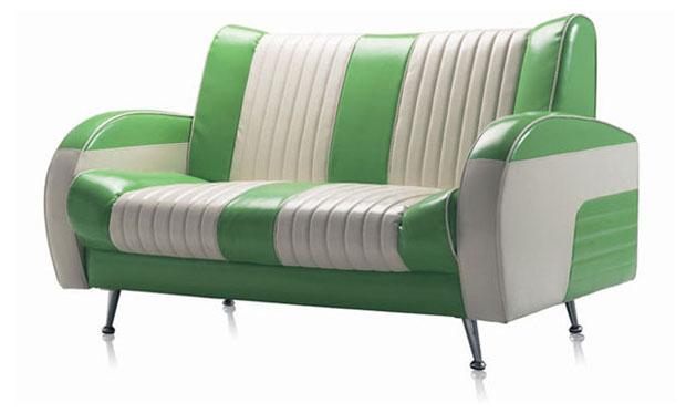Groom Store mobilier 50's Sofare10