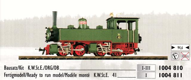 Les locomotives Mallet à voie étroite (H0e et H0m) 1998_111